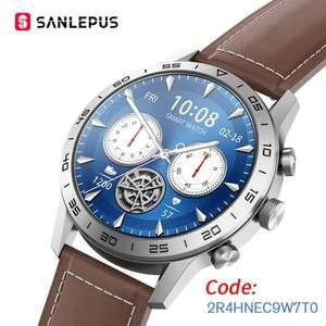 SANLEPUS-reloj inteligente para hombre