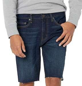 Pantalón vaquero corto talla 38 (48). Talla 40 (50) a 9,09€