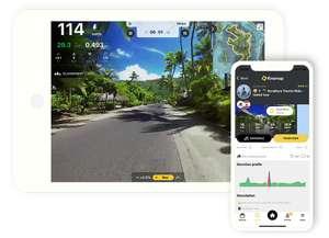 Suscripción a Kinomap GRATIS subiendo un vídeo cada mes de ciclismo, marcha o remo + Listas de reproducción gratuitas SIN suscripción