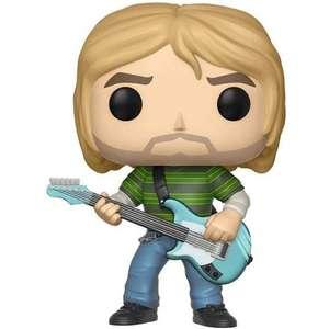 Figura Funko POP Kurt Cobain