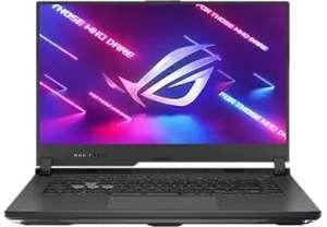 Asus Rog Strix AMD Ryzen 7 4800H / 16GB / 512GB SSD /GTX 1650/ 15.6 / Freedos