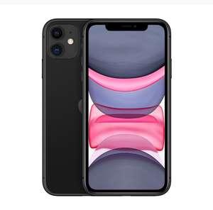 Apple iPhone 11 de 128GB (REACONDICIONADO)