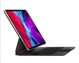 """Magic Keyboard iPad Pro 12.9"""" 4 generacion Español"""