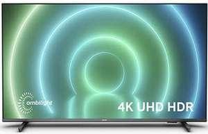 "TV LED 50"" - Philips 50PUS7906/12"