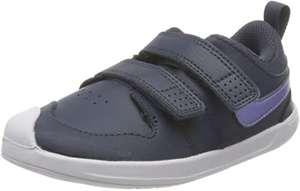 NIKE Pico 5 (TDV), Tennis Shoe Unisex niños