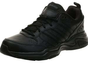 Zapatillas deportivas Adidas Strutter Fitness y ejercicio hombre todas las tallas (en blanco 1€ más)