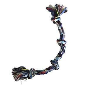 Juguete Cuerda para Perros - 40 cm - con 4 Nudos