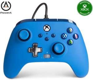 Mando PowerA Para Xbox solo 28.7€