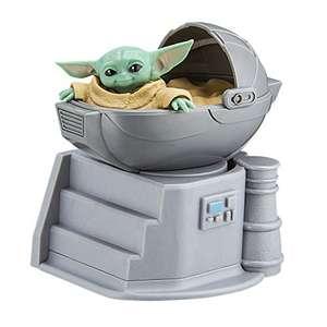 Altavoz Bluetooth The Mandalorian Baby Yoda