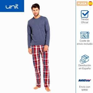Pijamas de hombre Unit desde España (Plaza)