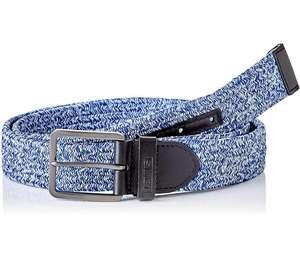 Cinturón Levis T 110cm ( Talla 70cm por 10,03€)