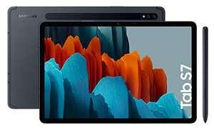 Samsung Galaxy Tab S7 4G por 416€ // WiFi por 376€ - Reaco como nueva