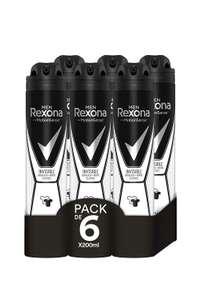 Desodorante a 1€ (Comprando 3 packs con un 3x2)