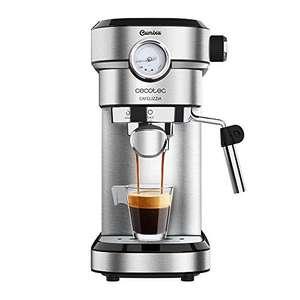 Cecotec Cafelizzia 790 CON MANÓMETRO (30% Amazon Warehouse - MUY BUENO)