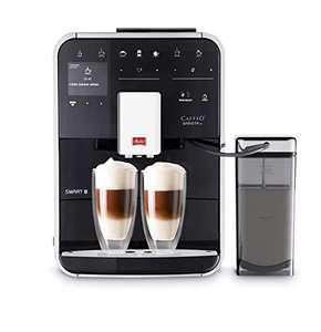 Melitta Caffeo Barista TS Smart F850-102 F850-102-Cafetera Automática De 2ª mano.