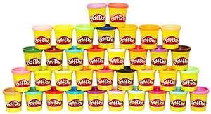 Pack de 36 Botes de plastilina Play-Doh