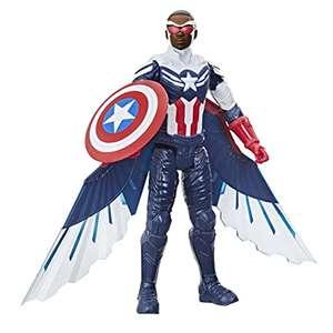 Figura de 30 cm del Capitán América