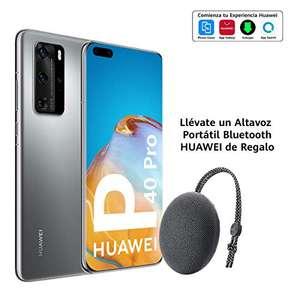 Huawei P40 Pro 5G + altavoz CM51