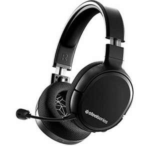 SteelSeries Arctis 1 Wireless Auriculares inalámbricos para juegos – Reacondicionado