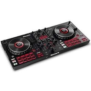 Controladora DJ: Numark Mixtrack Platinum FX