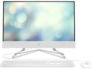 HP All in One AMD Ryzen 3 3250 / 8 GB RAM/ 256 GB SSD / FreeDos / QWERTY