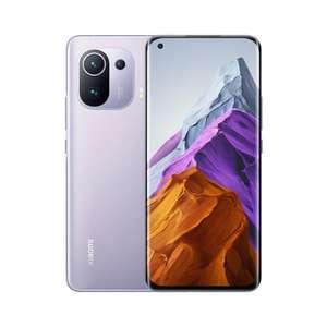 Xiaomi Mi 11 Pro 5G 8GB+128GB [Purple y Versión China]