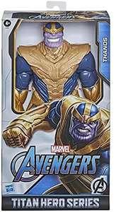 Avengers Titan Hero Deluxe Thanos 30cm