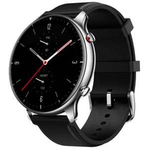 Smartwatch AMAZFIT GTR 2 Classic Edition Negro