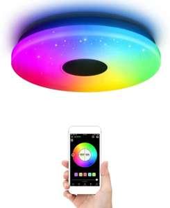 Iluminación de techo de interior LED alexa/google ESTADO MUY BUENO