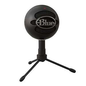 Blue Micrófono USB Snowball ICE REACON
