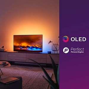 "Philips OLED 55"" precio mínimo Amazon (55OLED804/12)"