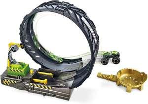 Pista Hot Wheels Monster Trucks solo 15.9€