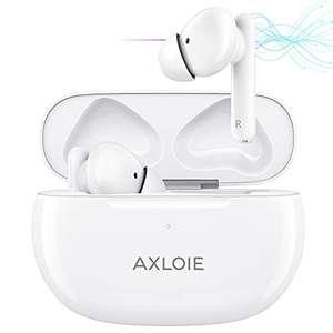 AXLOIE Auriculares Inalambricos