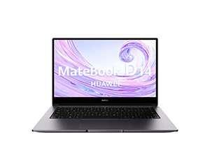 """Huawei Matebook D14 Reacondicionado COMO NUEVO 14""""/16gb/512gb/i5"""