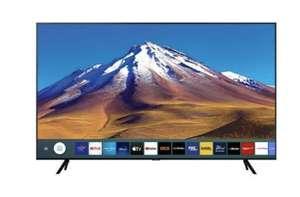 TV LED 75'' Samsung TU7025 Crystal 4K UHD