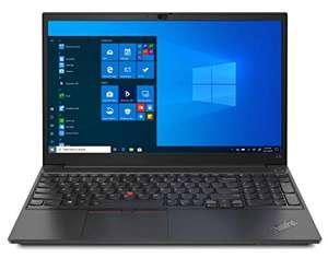 Lenovo Thinkpad E15 - Intel Core i5-10210U, 8GB RAM, 256GB SSD, Intel UHD Graphics, Windows 10 Pro
