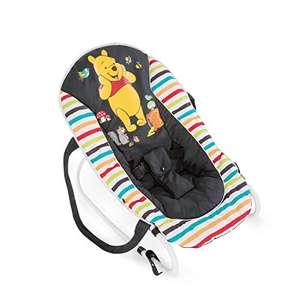 Hamaca Rocky Pooh Geo para bebes de 0 meses hasta 9 kg