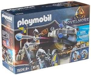 Playmobil - Ballesta de Agua Novelmore