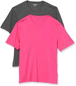 2 camisetas talla S