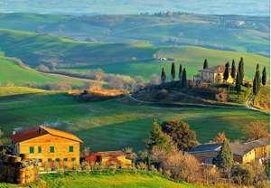 CholloLoco a la Toscana en alojamientos 3 4 5* (¡4 noches!+ Cancela gratis) +Desayuno+ Vuelos solo 94€ (varios aeropuertos) (PxPm2)