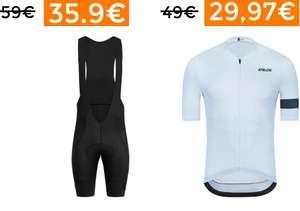 40% en selección maillots de ciclismo en Atelcic