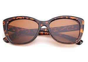 Gafas de Sol Mujer Polarizadas - FEISEDY