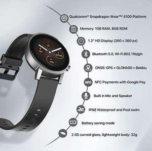 TicWatch E3 Wear OS