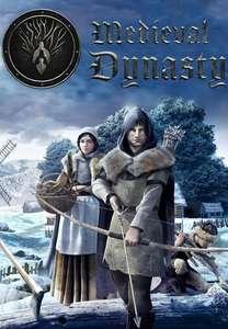 Medieval Dynasty [KEY STEAM]