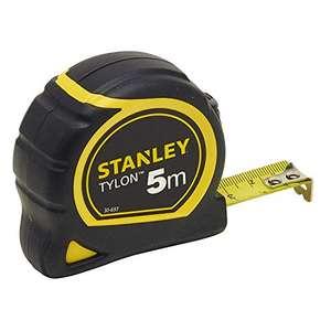 STANLEY Flexómetro Tylon de 5 Metros