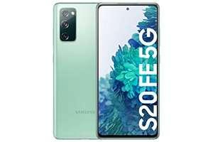 """Samsung Galaxy S20 FE 5G 6GB/128GB Pantalla Infinity-O FHD+ de 6,5"""""""