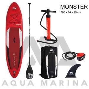 Aqua Marina Monster (tabla de paddle surf) sup