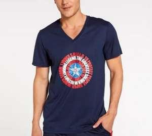 RECOPILACIÓN Gorras Y Camisetas MARVEL [2 Camisetas x 3.88€]