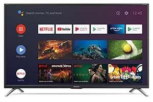 "Sharp 32Bi6EA - TV Android (9.0) smart 32"" HD - 32 pulgadas"