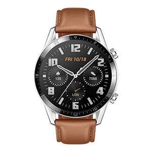 Huawei watch Gt 2 Classic 46mm (Reacondicionado muy bueno)